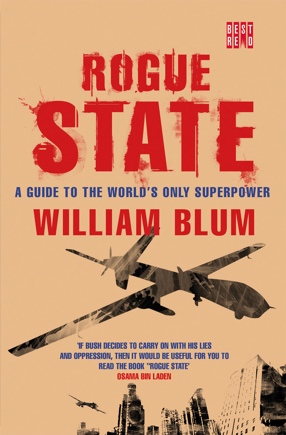 Rogue State: A Guide to the World